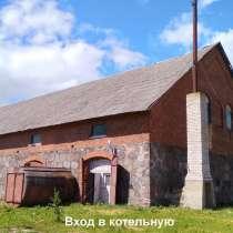 АДМИНИСТРАТИВНО - ПРОИЗВОДСТВЕННОЕ ЗДАНИЕ недалеко от Минска, в г.Минск
