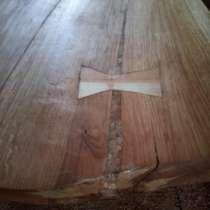 Продается дубовый столик, в г.Силламяэ