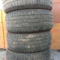 Michelin 275/55 R19, в Челябинске