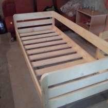 Кровать, в Вологде