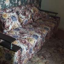 Продам срочно диван. торг, в Бузулуке