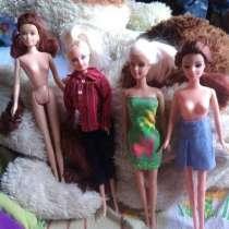 Куклы, в Ярославле