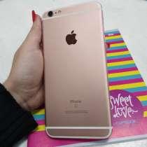 Продам iPhone 6S+, в Самаре