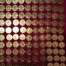 Продам 100 новых медалей по 6, в г.Харьков