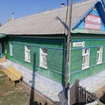 Продается дом в деревне, в Оренбурге