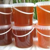 Мед со своей пасеки, в Угличе