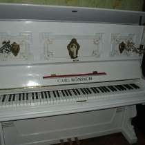 Восстановление старинных фортепиано в Краснодаре, в Краснодаре