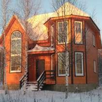 Дом 120 м² на участке 9 сот, в Переславле-Залесском