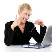 Пользователь персонального компьютера, в Улан-Удэ