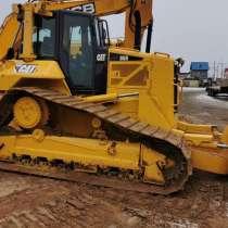 Продам бульдозер Caterpillar, Катерпиллар D6N XL, в Челябинске