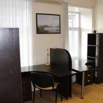 Офис для удаленной работы на Невском, в Санкт-Петербурге