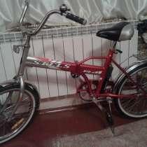 Продам велосипед, в г.Костанай
