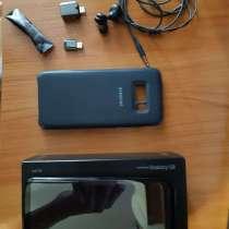 Телефон Samsung Galaxy s8, в Стрежевом