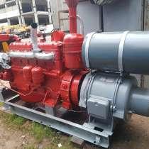 Дизель генераторы 20, 30, 75, 100 квт, в Самаре