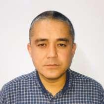 Aziz, 43 года, хочет пообщаться, в г.Душанбе