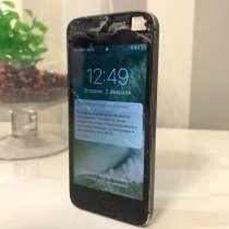 IPhone 5, в Крымске