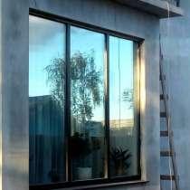 Окна ПВХ с ламинацией, в г.Брест