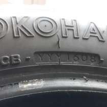 Продам зимние шины 195/65/15 б/у износ 30%, в Новосибирске