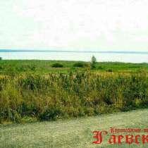 Участок ИЖС 30 сот. у озера, в Снежинске