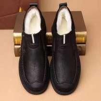 Мужские зимнии ботинки, в г.Гуанчжоу