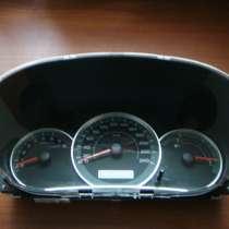 Панель приборов Subaru Impreza 2.5WRX, в Москве
