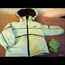 Курточка Найк Турция, в Москве
