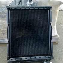Радиатор охлаждения водяной мтз 80/82, в Чебоксарах