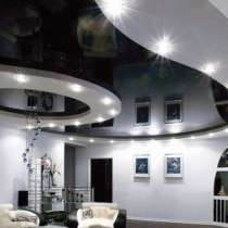 «NEXTCORPU» установка натяжных потолков, от 900 тг. 1 кв.м, в г.Семей