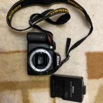 Body Nikon d3200, в Чебоксарах