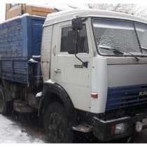 Продажа КАМАЗ-5320, в Ярославле