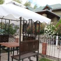 Сдаю коттеджи в пансионате «Солнышко» VIP-2 c.Чок-Тал !, в г.Бишкек