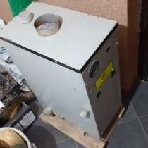Газовый котел, в Кольчугине
