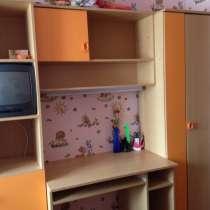 Продам детскую мебель, в Октябрьского