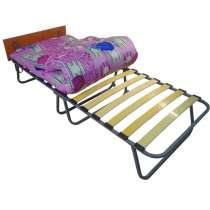 Раскладушки-кровати ортопедические, в Владикавказе