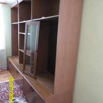 Мебельная стенка б-у БЕСПЛАТНО, в Губкине