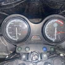 Продаю Yamaha YBR 125, в Анапе