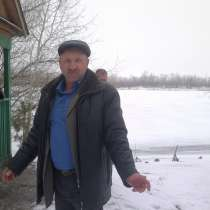 Виктор, 57 лет, хочет пообщаться, в Иловле