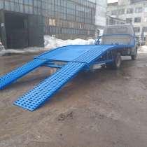 Эвакуаторная платформа, в Казани