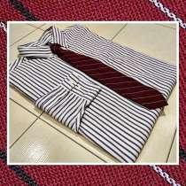 STANLEY BLACKER / Стэнли Блэкер Америка мужская рубашка, в Краснодаре