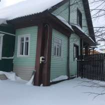 Продам дом в Соломидино, в Переславле-Залесском