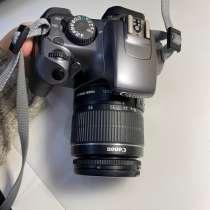 Фотоаппарат canon eos 1100d, в Ростове-на-Дону