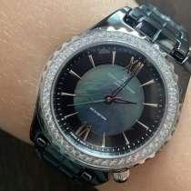 Керамические часы Bernhad H. Mayer, в Москве