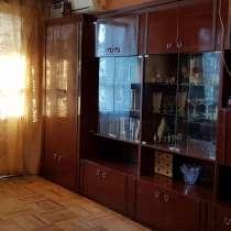 Сдаётся 3-х комнатная квартира, в Краснодаре