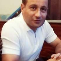 Rufat, 42 года, хочет пообщаться, в г.Баку