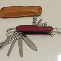 Нож перочинный складной, копия Victorinox, в Москве