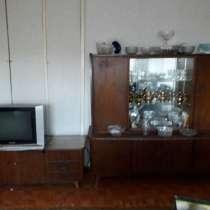 Продается 4-х комнатная квартира, в Омске