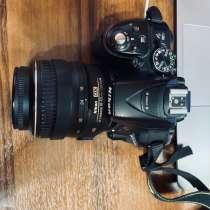 Фотоаппарат Nikon d5300, в Красноярске