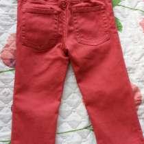 Брюки-джинсы GAP на 1,5 - 2,5 года, в Москве