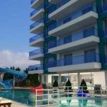 Апартаменты Vivamus в 250м. от моря в Махмутларе Турция, в г.Аланья