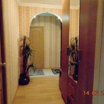 Уютная 2-ух комнатная квартира с мебелью, в Голицыне